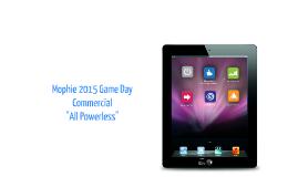 Copy of Template: iPad