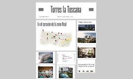 Torres La Toscana