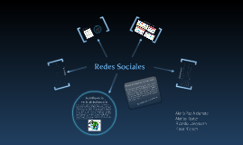 Social Networks (spanish)