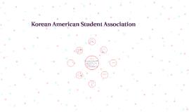 Korean American Student Association