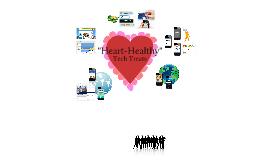Heart Healthy Tech-Candy
