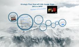 MS Strategic Plan 2012-15