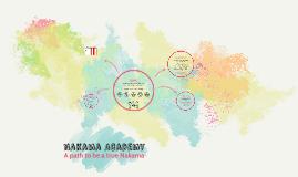 Nakama Academy
