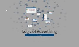 Logic of Advertising