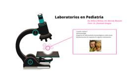 Laboratorios en Pediatria