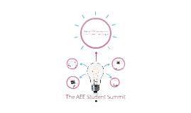 The AEE Student Summit: A sub-regional program model.