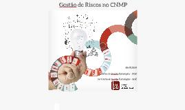 Gestão de Riscos no CNMP_ SERSI