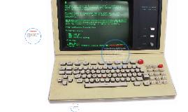 es una máquina electrónica que recibe y procesa datos para c
