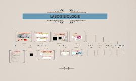 LABO'S BIOLOGIE 6TW