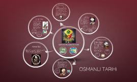 Osmanlı Kurulus Dönemi