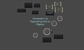 Copy of Kasaysayan ng Pagsasaling-wika sa pilipinas