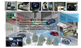 Copy of vehiculos del futuro