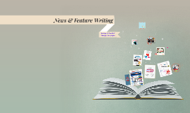 News & Feature Writing