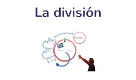 La división