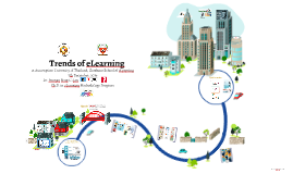 Trends of eLearning (Video recording)