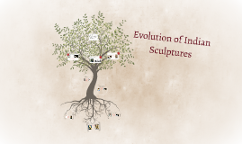 Evolution of Indian Sculptures