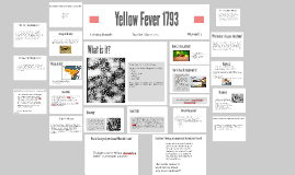 Yellow Fever 1793