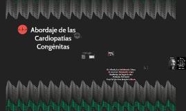 Abordaje Diagnostico de Cardiopatías congénitas