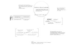 Copy of Barriers To School Leadership 2