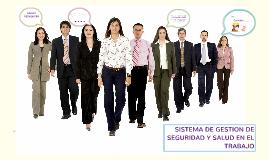 Copy of Copy of SALUD OCUPACIONAL: Marco Normativo