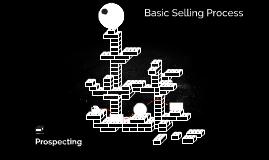 Basic Selling Process