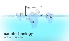 Copy of nanotechnology
