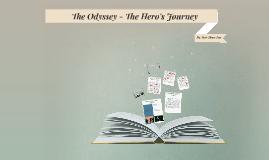 The Odyssey - The Hero's Journey
