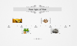 Four Ages  of Man