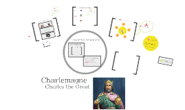 Charlemagne updated 2016