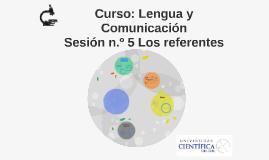 Copy of Los Referentes