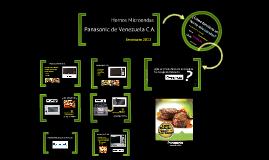 seminario Panasonic de Hornos Microondas - 2012