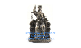 Copy of EVOLUCION HISTORICA DE LA ADMINISTRACION E IMPARTICON DE JUSTICA UNIVERSAL Y EN MEXICO.