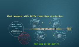 TMLP Reporting