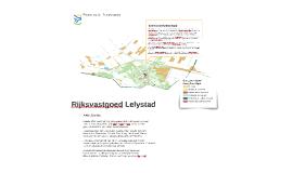 Rijksvastgoed Lelystad