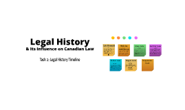 Its influence on Canadian Law