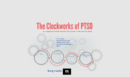 The Clockworks of PTSD