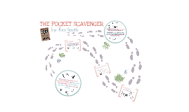 The Pocket Scavenger by Keri Smith