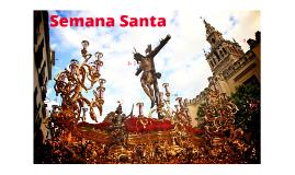 Copy of Semana Santa