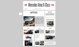 Copy of Mercedes-Benz G-Class