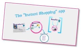 Tech Class Instant Shopping