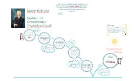 Copy of Modelo de Greiner de Crecimiento Organizacional