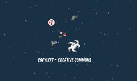 Copyleft - CC