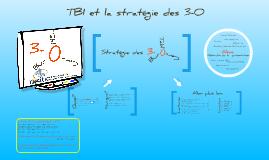 Stratégie des 3-O