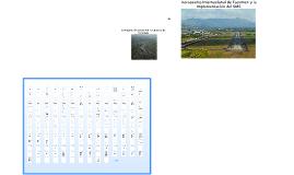 Copy of Aeropuerto internacional de Tocumen y la implemetacion del S