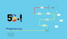 Copy of Programa 5s's