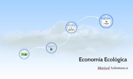 Economía Ecologia