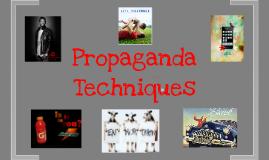 Copy of Propaganda Notes
