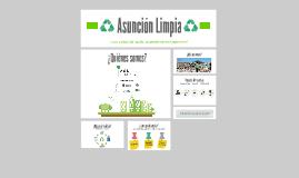 Asunción Limpia