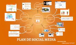 Copy of PLAN DE SOCIAL MEDIA