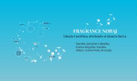 Fragrance Nobaj - Jabones ecoamigables
